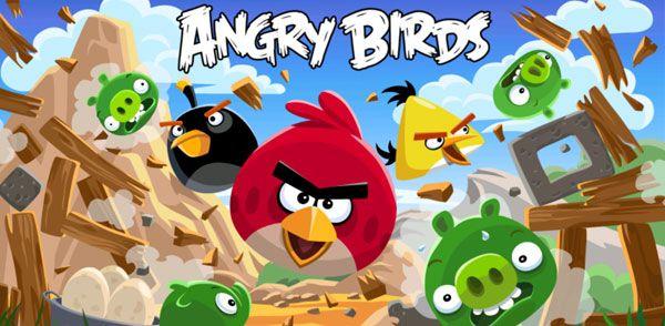 Angry Birds il film: annunciati i nomi degli attori