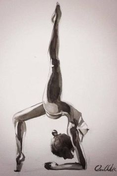 11 best Figure Drawing Yoga Poses images on Pinterest | Yoga poses ...