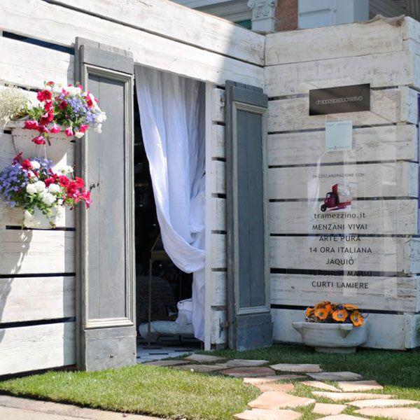 Giardini&Terrazzi 2012 - drappospaziocreativo