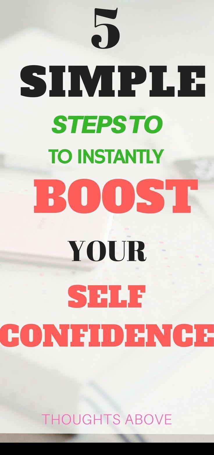 Top Ten Facts about Low Self Esteem