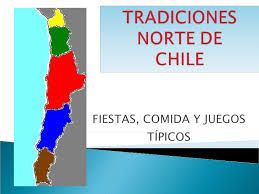 Image result for zona norte de chile