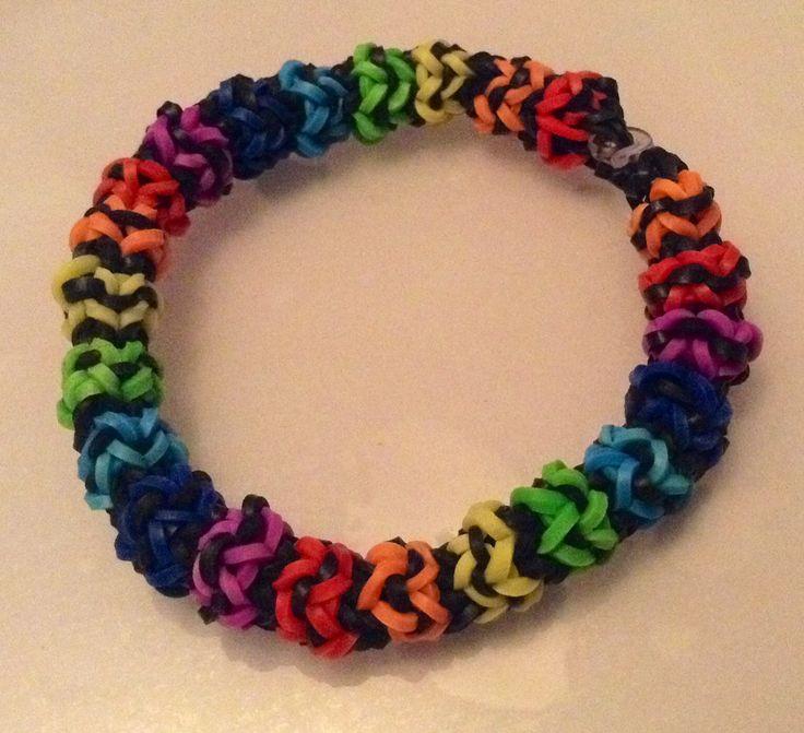 Valentine Bracelets Justin Toys : Best pulseras gumdrop ligas images on pinterest