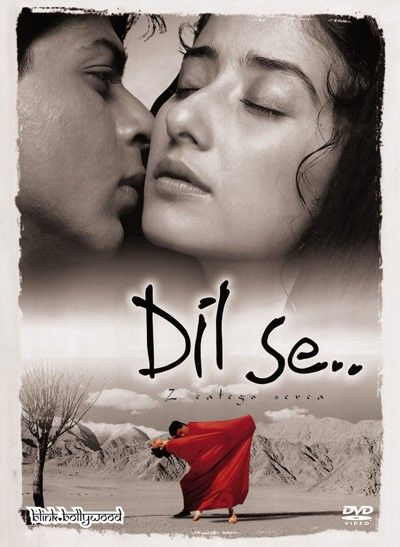 Dil Se 1998 Hindi 720p Full HD