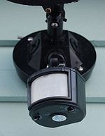 Motion detector - Wikipedia