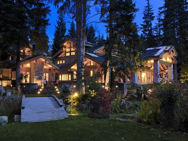 Whistler Bc Luxury Real Estate A Collection Of Ideas To