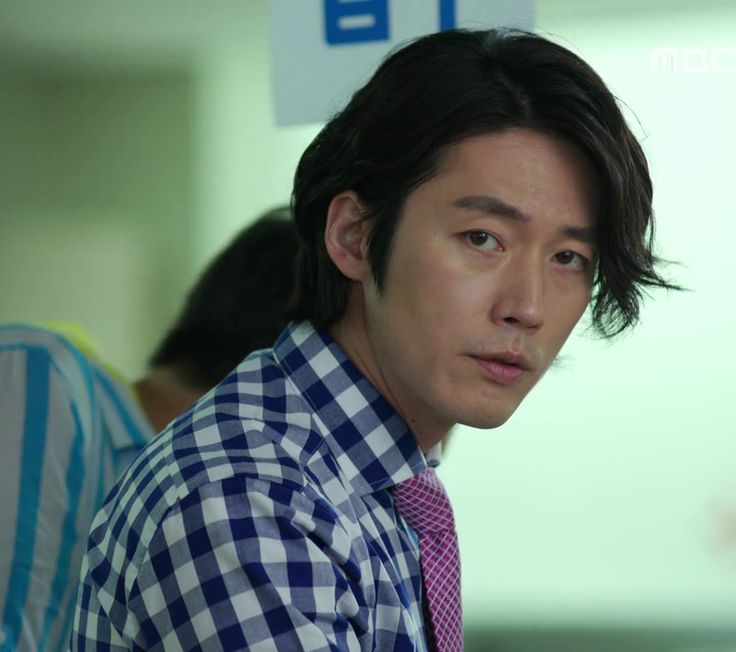 MBC Fated to Love You - Lee Geon (Jang Hyuk) realized that Kim Mi Young (Jang Na Ra) has gotten under his skin.