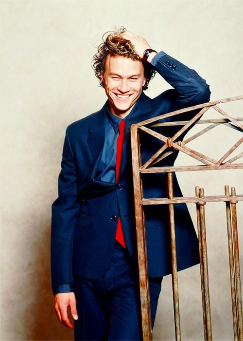 Essential Film Stars, Heath Ledger http://gay-themed-films.com/essential-film-stars-heath-ledger/