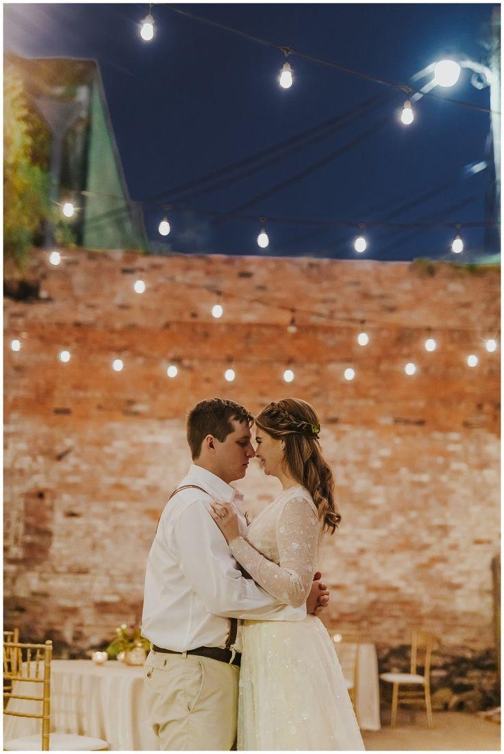 A Philadelphia Mississippi Boho Wedding at Bridges the ...
