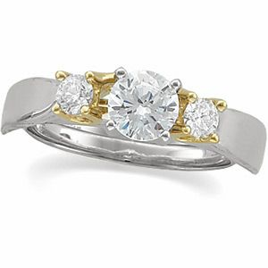 diamond ring wraps and enhancers | ... solitaire wrap enhancers ring wraps solitaire enhancers diamond