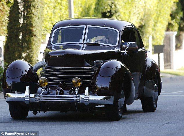 Best Cdubs J Leno Cars Images On Pinterest Jay Vintage Cars
