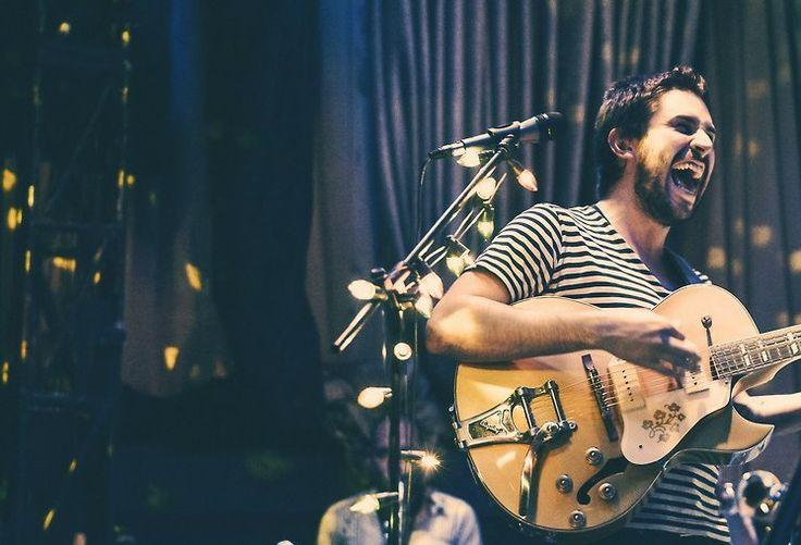 Juan Pablo Vega | Música