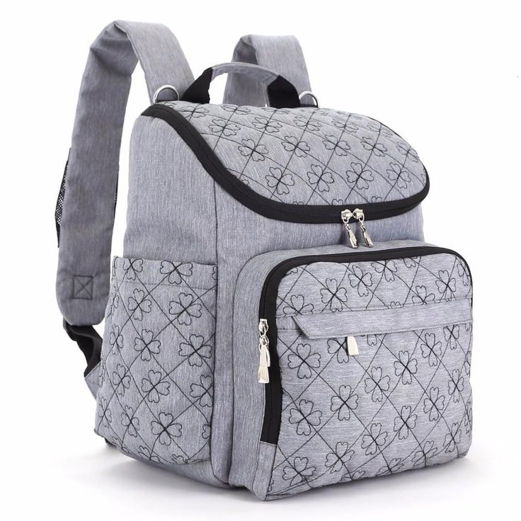 Diaper Bag Backpack Organizer