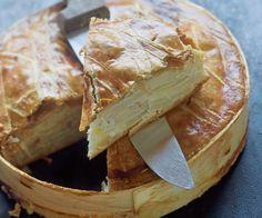Le bisteu est un pâté de pommes de terre originaire de Picardie.Voici une recette facile pour découvrir les saveurs de cette région.