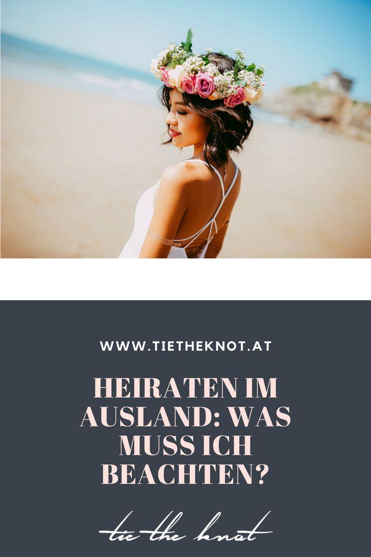 Heiraten Im Ausland Tipps Fur Das Ja Wort Im Urlaub Heiraten Im Ausland Heiraten Und Hochzeit Im Ausland