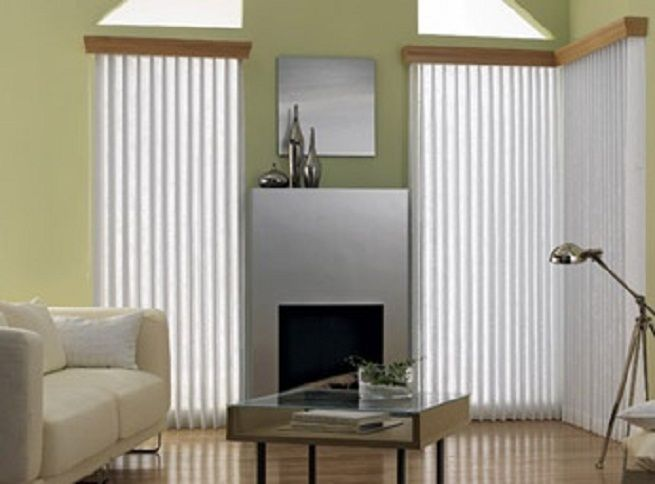 Blinds on Sale is the Best Way to Dress Up Windows in Budget: Vertical Blinds Sale ~ virtualhomedesign.net Window Treatment Inspiration