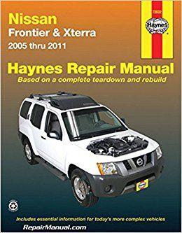 nissan altima factory service manual