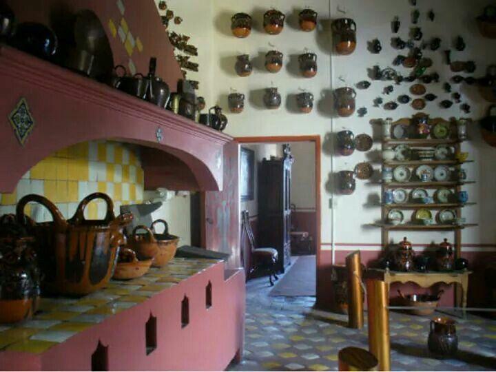 1434 mejores im genes sobre rustic mexican home en for Hacienda los azulejos