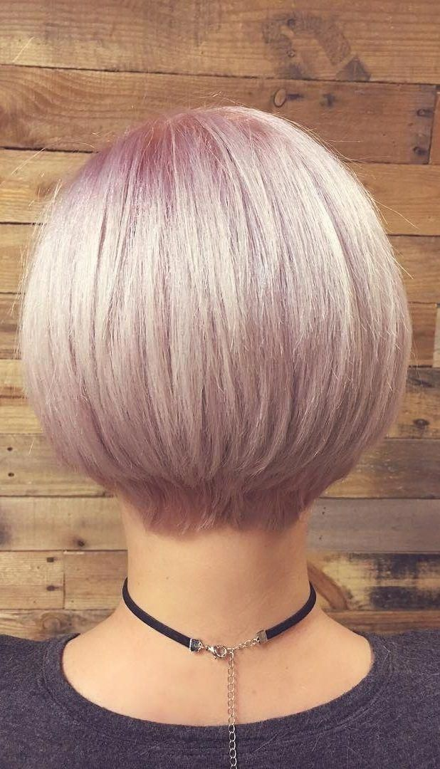 54 Cream Blonde Hair Color Ideas for Short Haircuts in ...
