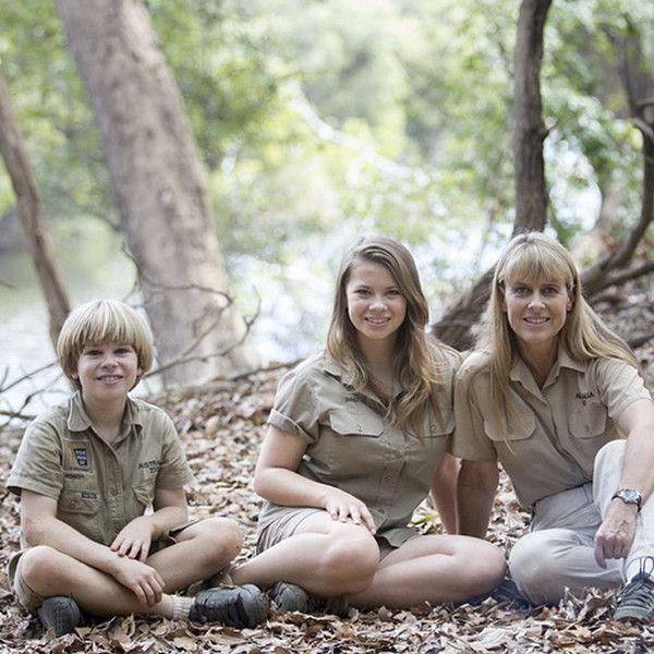 irwin sex personals Terri irwin's heartbreaking dating confession  though steve irwin died 12 years ago,  pamela opens up about sex life.