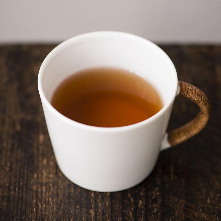 お腹まわりのプヨプヨ撃退! お疲れ気味の胃腸もいたわる、お助け薬膳茶レシピ