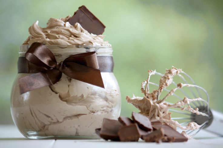 Mint Chocolate Body Butter is good enough to eat! DIY Organic Beauty Recipes