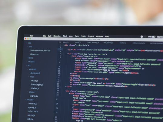 Learn to master one of the most beginner-friendly and useful programming languages on the web | BI