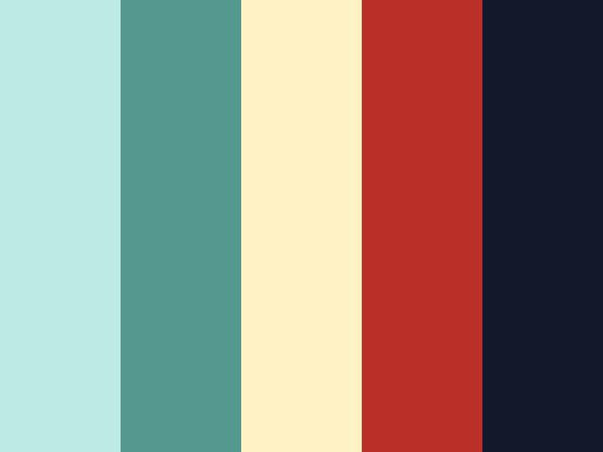 25 Best Ideas About Nautical Color Palettes On Pinterest