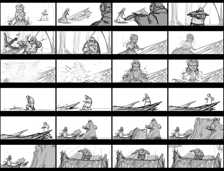 Best StoryboardSequences Images On   Drawing Tips