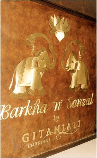 Barkha 'n' Sonzal http://barkhansonzal.com/html/index.html