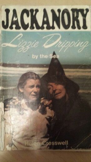 Jackanory Lizzie Dripping by the sea. Loved the tv series. The witch used to really scare me