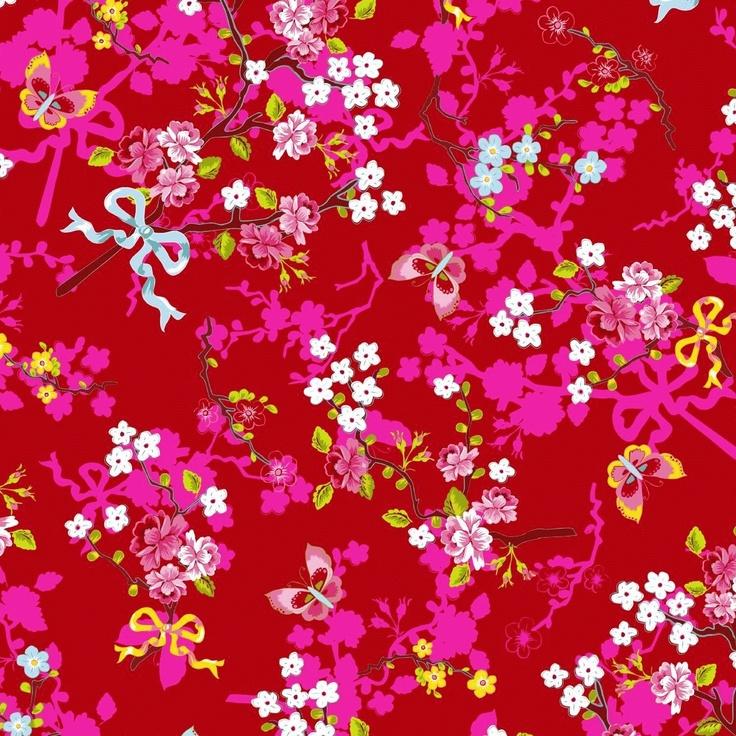 Chinese Roses -  Pip Studio