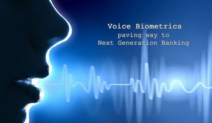 17 Best ideas about Voice Biometrics on Pinterest | Sound ...