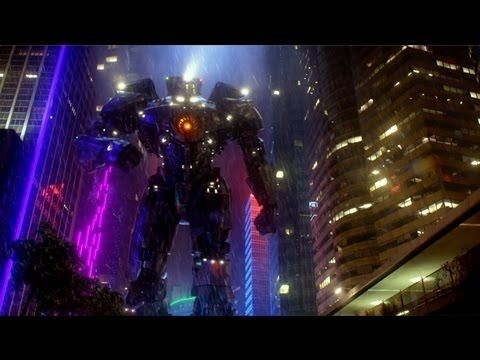 Pacific Rim - Main Trailer: Go big or go extinct! WATCH the epic new trailer for Warner Bros. Pictures and Legendary Pictures' Pacific Rim from director Guillermo del Toro.