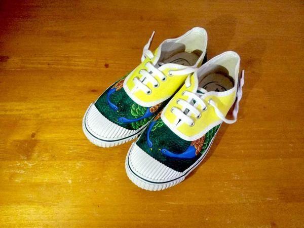Custom Bata Tennis shoe design project by Rishad Melethil from Bangalore City, India #batatennis #batashoes
