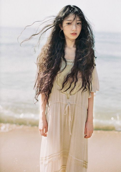 Mori Kei Hair Images Galleries With A