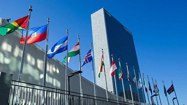 Venezuela volvió a perder su derecho a voto en la ONU / Caracas.- Venezuela perdió este lunes temporalmente su derecho a voto en la Asamblea General de la ONU a causa del impago de sus aportaciones, según anunció este lunes la organización. El país latinoamericano ya se vio en la misma situación el año pasado, cuando posteriormente recuperó el derecho a votar en