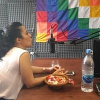 Carolina Moises En Radio Pachamama Con Marta Argul by Pablo Moral on SoundCloud
