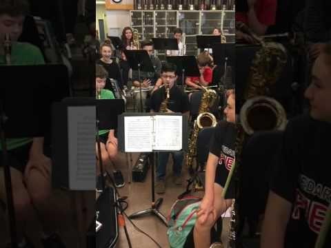 8th Grade Saxophone Player Burns Through Flight of the Bumblebee https://youtu.be/j9B3QjQ3VSo | Visit http://www.omnipopmag.com/main For More!!! #Omnipop #Omnipopmag