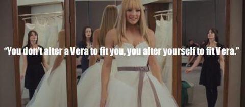 Vera Wang Quotes Bride Wars