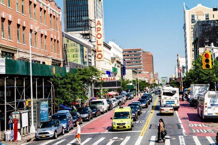 Χάρλεμ, μια διαφορετική γειτονιά της Νέας Υόρκης