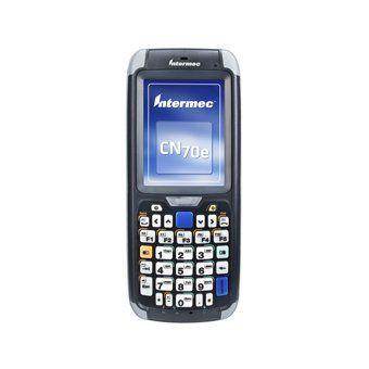 Intermec CN70EN7KND6W3100 CN70E Ultra-Rugged Mobile Computer, Numeric Keypad, EA30 2D Imager, No Camera, CDMA Verizon, GPS, WEH-C, WWE, Smart System. Numeric keypad. EA30 2D imager. No camera.
