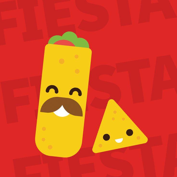 Taste the #fiesta with José Olé