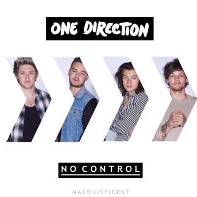 GUYS WE ARE DOING IT!!! LETS MAKE NO CONTROL A SINGLE!!! MAKE THE BOYS PROUD!!! #ProjectNoControl