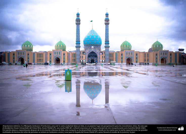 17 mejores ideas sobre arquitectura isl mica en pinterest for Arquitectura islamica