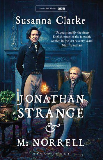Смотреть Джонатан Стрендж и мистер Норрелл онлайн в HD качестве 720p