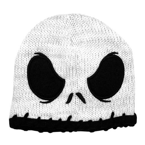 Nightmare Before Christmas beanie | BEANIES | Pinterest