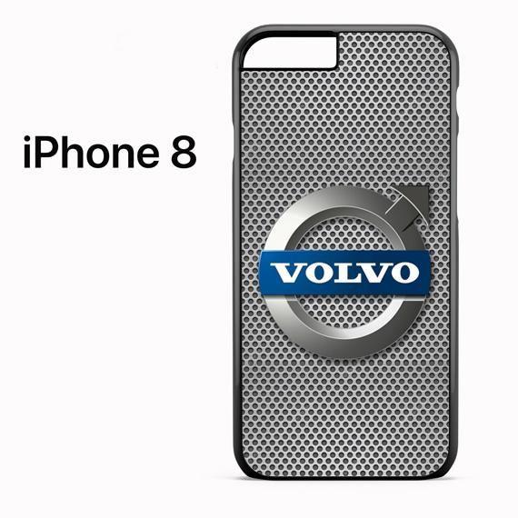 Volvo Car Logo Dg For Iphone 8