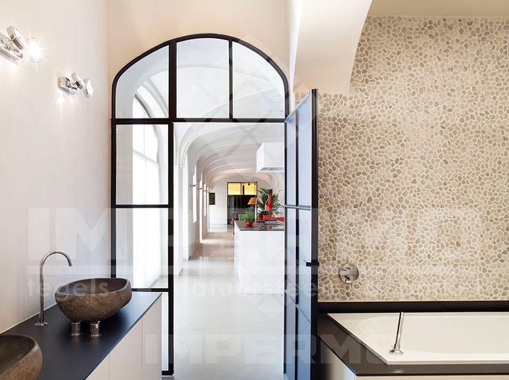 Kleine Badkamer En Suite ~ 1000+ images about Interieur on Pinterest  Met, Van and Radiators