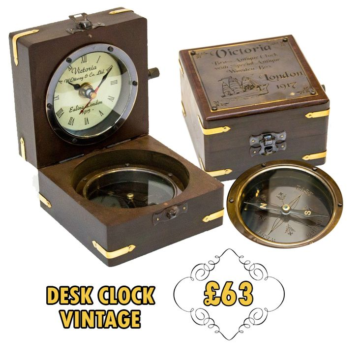 Turn your office into a unique place. Select one of our stylish accessories such as vintage desk clock in wooden box :) Real handicraft in your home!  http://ebay.eu/2kWx0LE  #homedecor #deskclock #vintage #antique #retro #foroffice #homeoffice #accessories #handicraft #ebay #shop #sell