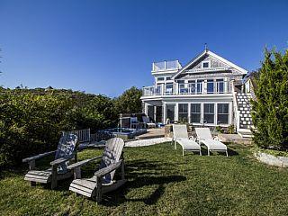 Ocean House - Five Star, Ocean Front Accueil avec plage privéeLocation de vacances à partir de Provincetown @homeaway! #vacation #rental #travel #homeaway